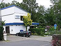 Hotel Garni Barmstedt