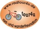 radtour4u rad- und wanderfreundliche Gastbetriebe